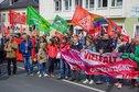 Breites Bündnis für Solidarität, Vielfalt, Gerechtigkeit in Paderborn