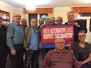 IG BCE-Ortsgruppe Herne-Sodingen für Respekt und Solidarität
