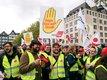 IG BCE gegen Hass und Gewalt
