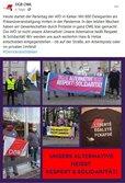 Beitrag zur Aktionswoche für Demokratie & Respekt