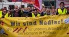NGG feiert Arbeitsplatzsicherung bei Homann