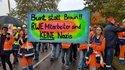 Bunt statt Braun: RWE-Mitarbeiter sind keine Nazis