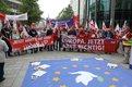 1. Mai in Hagen für ein solidarisches Europa
