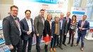 Veranstaltungsbilder von der Konfrenz Arbeit 2020 in Dortmund