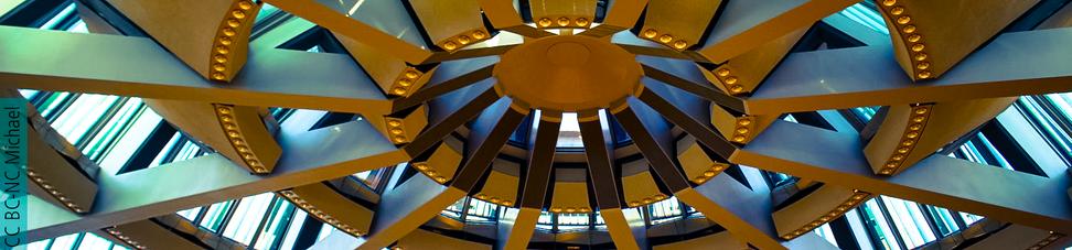 Landtag NRW (Foto: CC BY-NC Michael)
