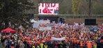 Demo im Rheinischen Revier: Wir sind laut für unsere Jobs