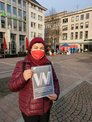 Fotoaktion zum Weltfrauentag 2021