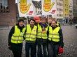 Gewerkschaft gegen AfD