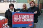 Auch die Schwerbehindertenvertreter setzen ein Zeichen gegen Rassismus und Ausgrenzung, für Respekt und Solidarität
