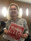 Fotoaktion #Die4MussWeg