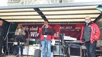 Tag der Arbeit in Nordrhein-Westfalen 2017