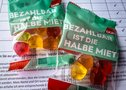 DGB in Mettmann aktiv gegen Mietenwahnsinn