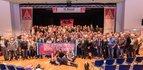 Fest der IG Metall Hamm-Lippstadt zum 125 jährigen Bestehen der IG Metall, Bad Sassendorf