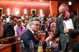 DGB lädt zur Diskussion über faire Arbeit in Europa