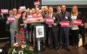 Arbeitskreis Migration und Integration des IG BCE Bezirks Alsdorf auf der Recklinghäuser Tagung