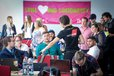 Bezirksjugendkonferenz in Hattingen