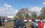 1. Mai in NRW