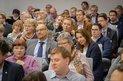 Publikum Zukunft der Gewerkschaften