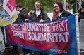 1. Mai in Köln: Gewerkschaften gegen AfD