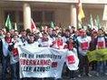 Fotos Kundgebung ÖD