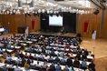 Bühnenperspektive Personalrätekonferenz 10.10.2018 in Kamen