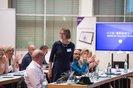 Dorothea Schäfer auf der Personalrätekonferenz am 10.10.2018 in Kamen