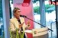 Rede von Carina Gödecke beim Parlamentarischen Abend des DGB im NRW-Landtag