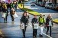 Trommeln für bessere Arbeitsbedingungen im öffentlichen Dienst bei Bund und Kommunen