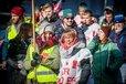 Warnstreik im öffentlichen Dienst in Bochum