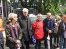 Auch der DGB gehört zu dem Trägerkreis. So nehmen auch Andreas Meyer-Lauber (Vorsitzender DGB NRW), Jutta Reiter (Geschäftsführerin der DGB-Region Dortmund-Hellweg) und Dr. Josef Hülsdünker (Geschäftsführer der DGB-Region Emscher-Lippe) an der Demonstration in Bochum teil.