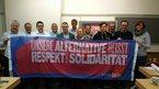 NRW-Gewerkschaften setzen klares Zeichen gegen Rassismus und Hass
