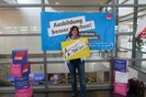 Diese Bilder entstehen am Rande des Bochumer Kongresses am 3. und 4. März 2017 bei einer Aktion der DGB-Jugend Bochum und des Bochumer Stadtjugendausschusses. Sie fordern unter anderem eine Reform des Berufsbildungsgesetzes und eine Ausbildungsgarantie mit Umlagefinanzierung. Das Ziel: Ausbildung besser machen!